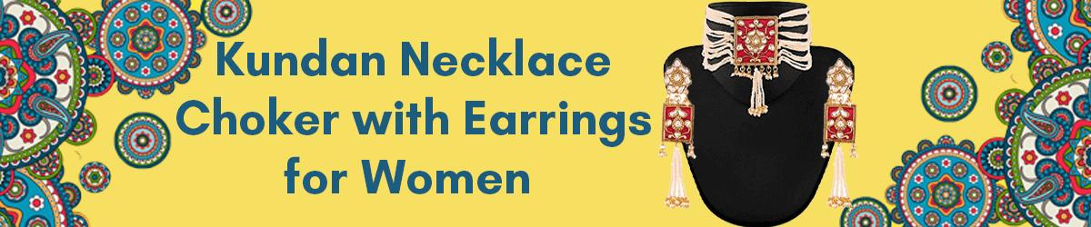Earrings Padmavati Style for Women
