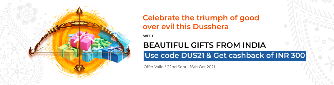 dussehra shipping