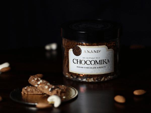 Chocomika [225 grams]