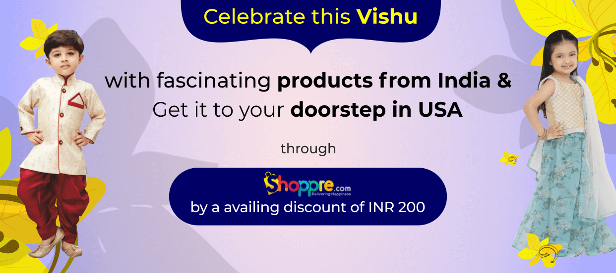 vishu products from shopping