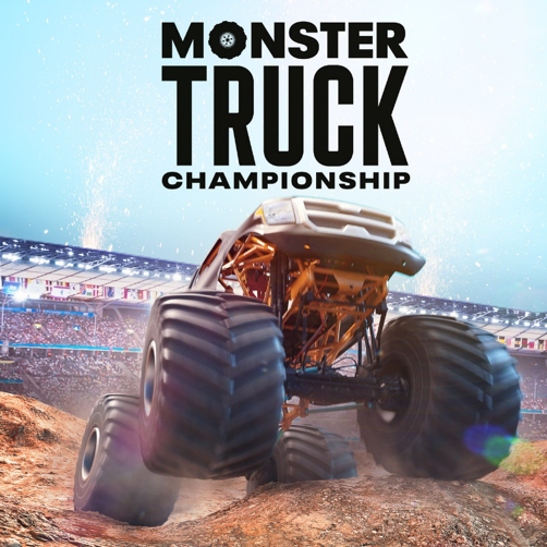 Check out Exhilarating Monster Truck Championship Gameplay Video