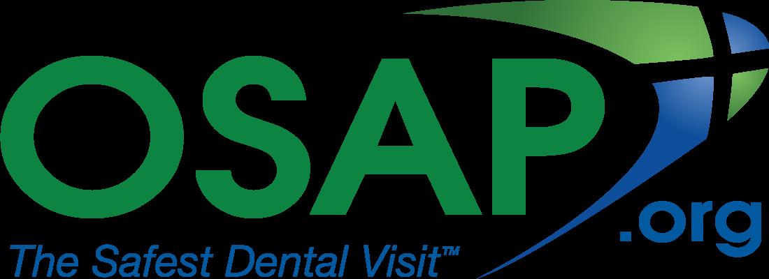OSAP.org | The Safest Dental Visit