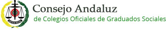 Consejos Andaluz de Colegios de Graduados Sociales