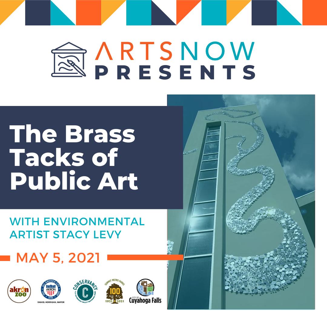 The Brass Tacks of Public Art