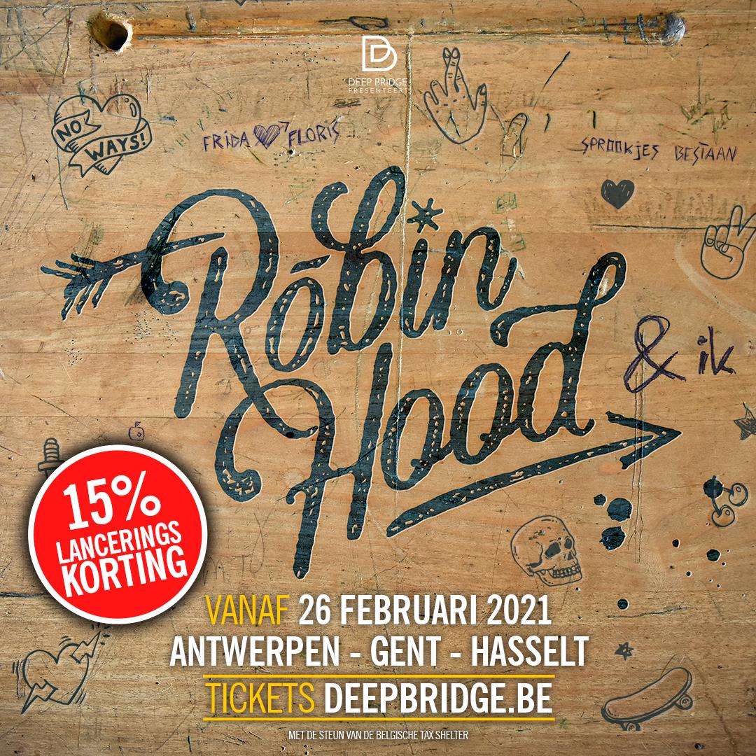 Robin Hood & Ik
