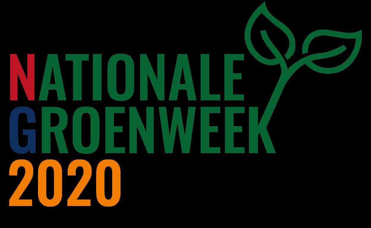 Nationale groenweek 2020