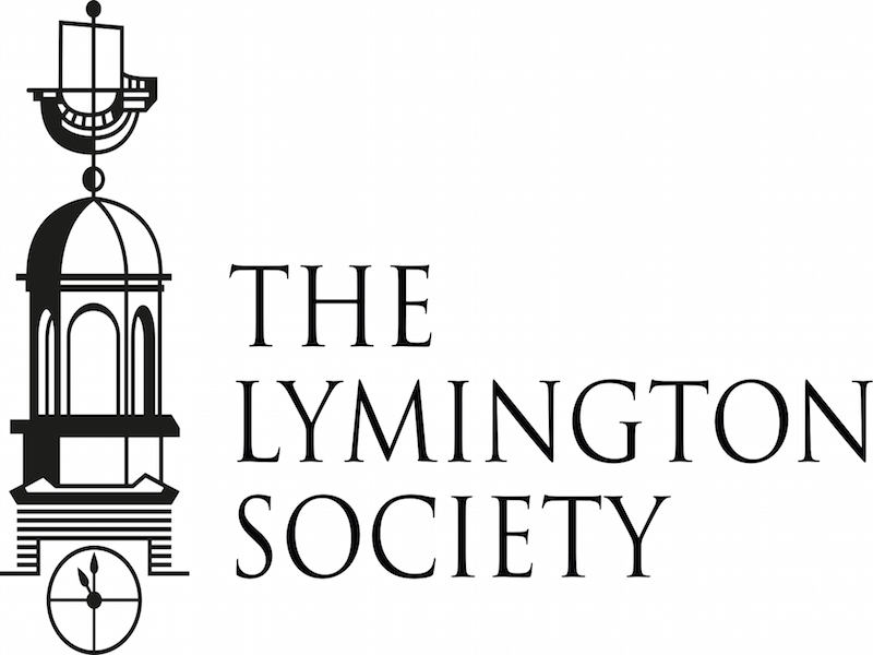 The Lymington Society Logo