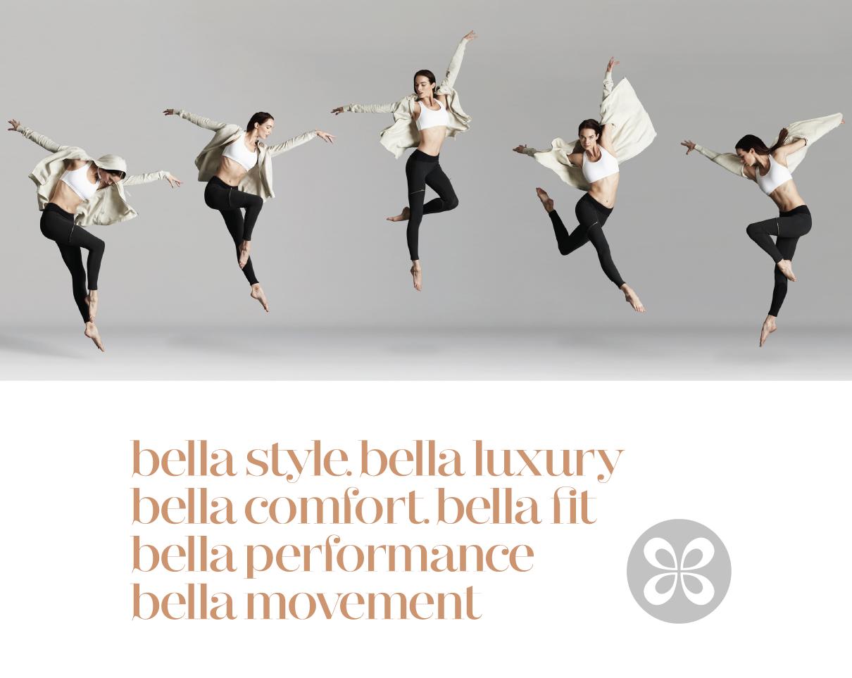 Bella style Bella luxury
