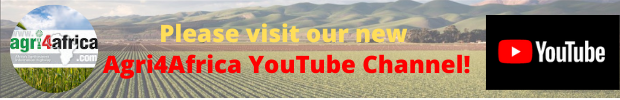 Please visit our new Agri4Africa YouTube Channel