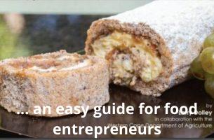 Starting a Food Company