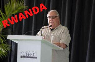 Buffett Announcement