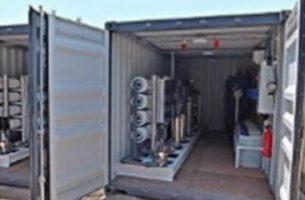ELEAD Freeze Drying Unit