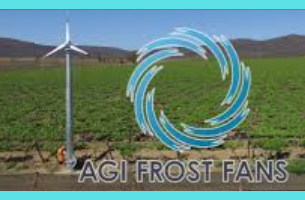 AGI Frost Fans