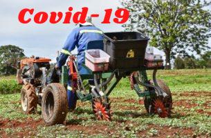 Farm Mechanisation under COVID-19