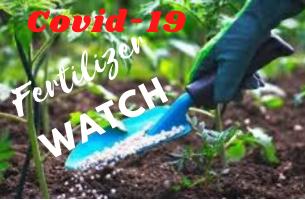IFDC Fertilizer Watch during COVID-19