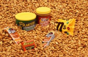 Peanut Butter Opportunity