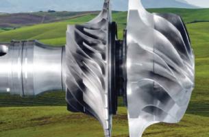 OPRA Gas Turbine