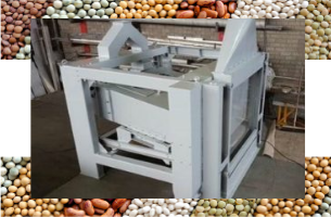 Grain Cleaning by Facet Engineering