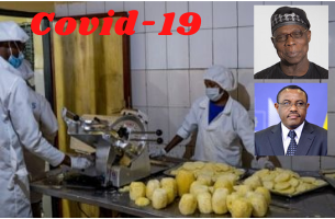 COVID-19 response: Obasanjo & Desalegn