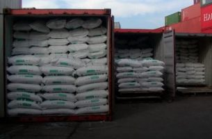 Storing fertilizer the right way