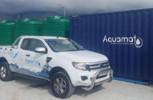 AQUAMAT Water Treatment Plant