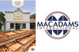 MACADAMS Baking Solutions