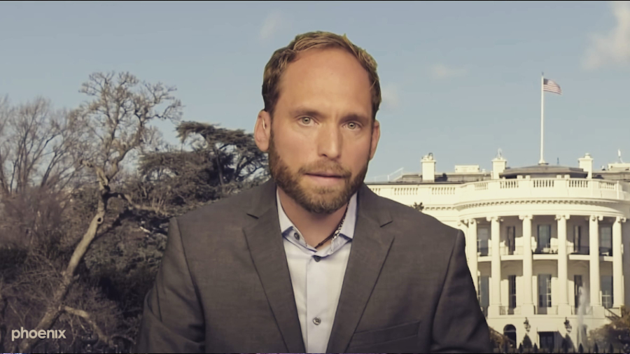 Weltreporter Bastian Hartig
