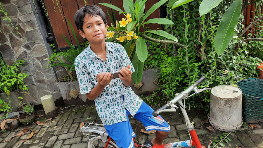 Homeschooling Indonesien