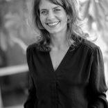 Profilbild Agnes Fazekas