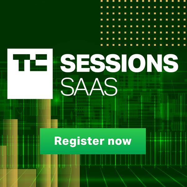 TC Sessions: SaaS