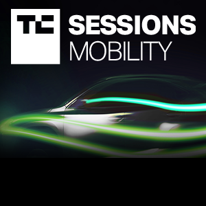 TC Sessions: Mobility