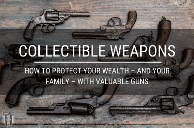 how to become a gun collector