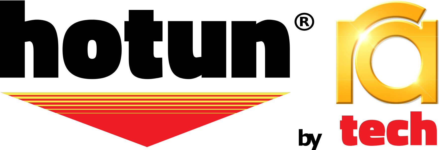 hotun by RA Tech Logo