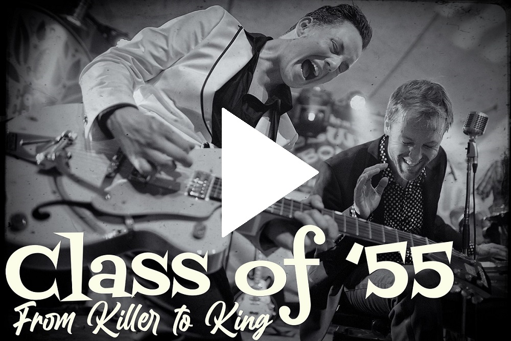 Class Of '55 - from Killer to King