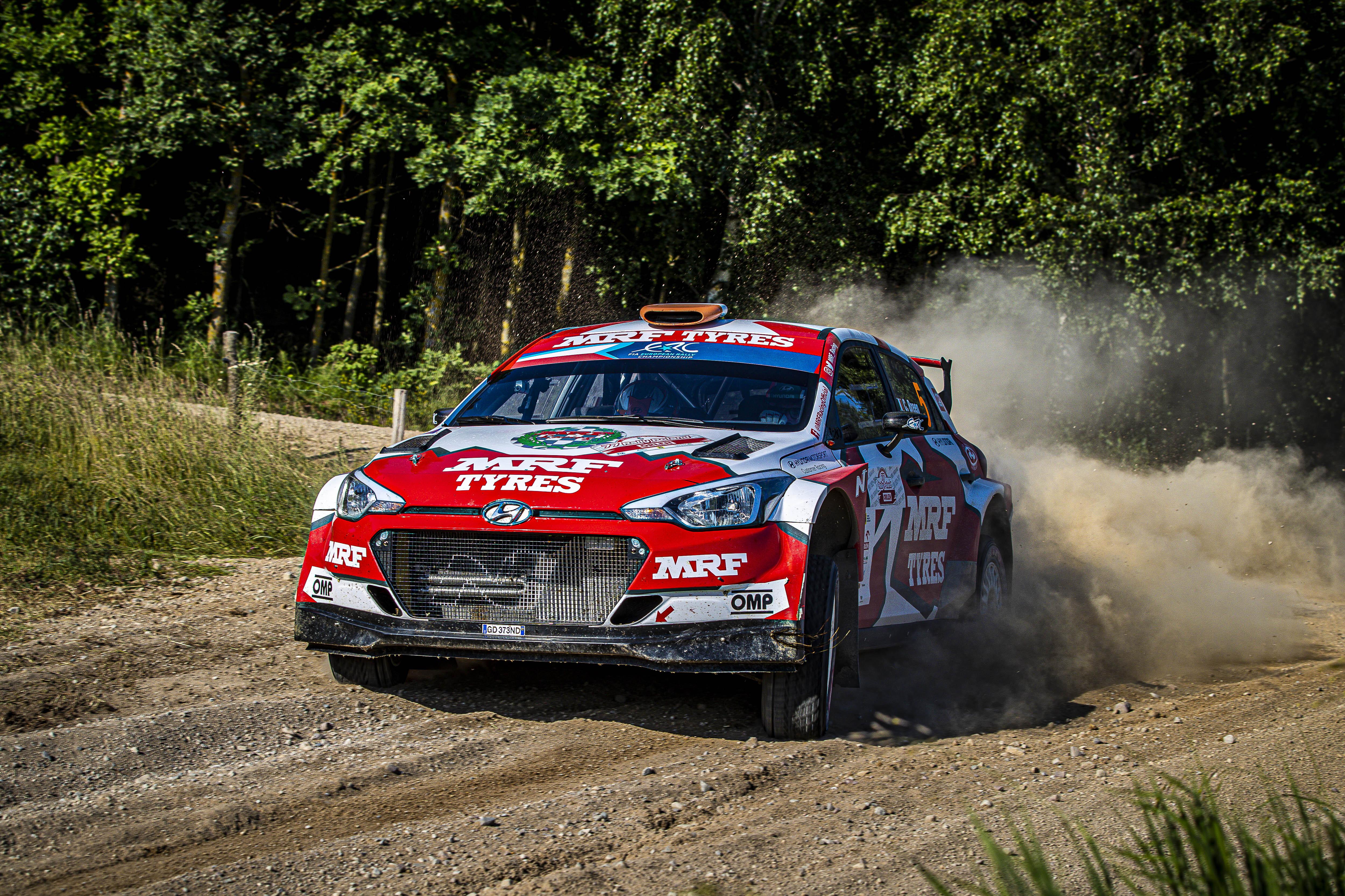 Craig Breen - Rally Poland