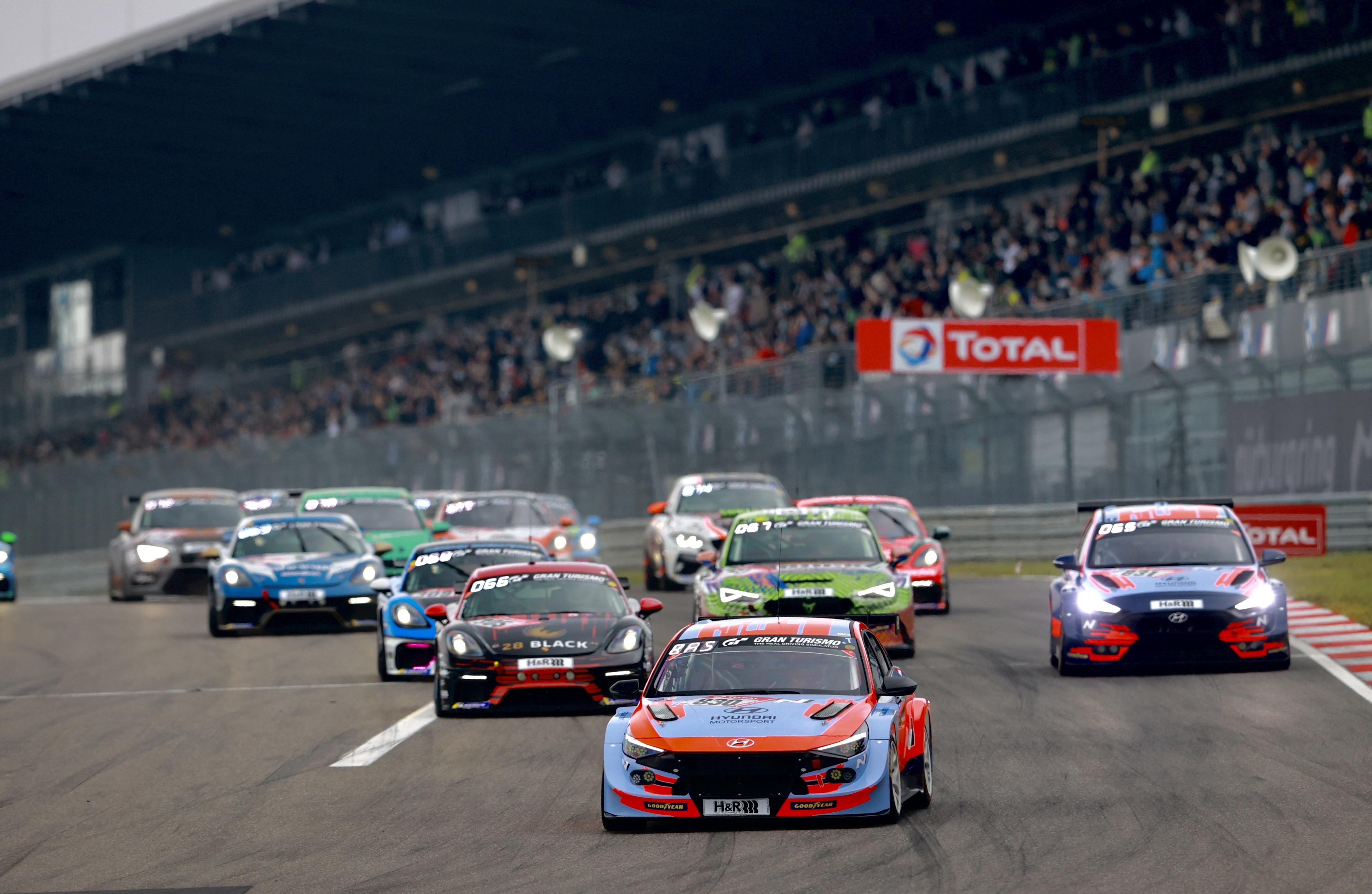 2021 Nürburgring 24 Hours