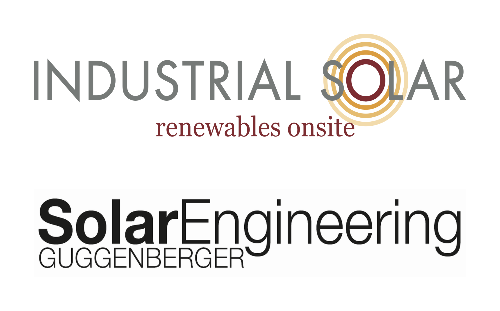 Logos Industrial Solar & Solar Engineering Guggenberger