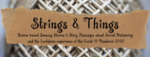 Strings and Things Logo