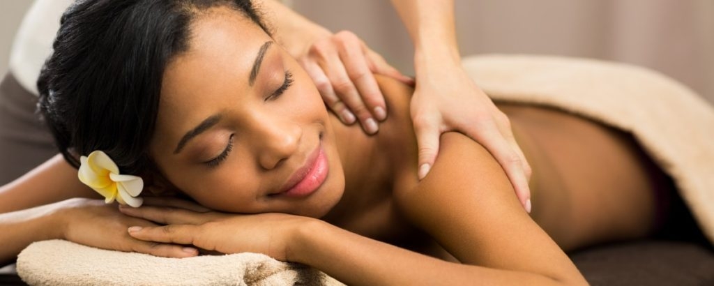 Why should massage be part of your self care routine