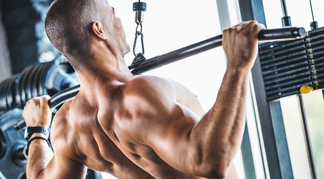Exercise Through Pain