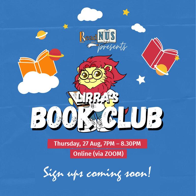 Libra's book club
