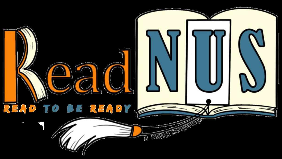 ReadNUS logo