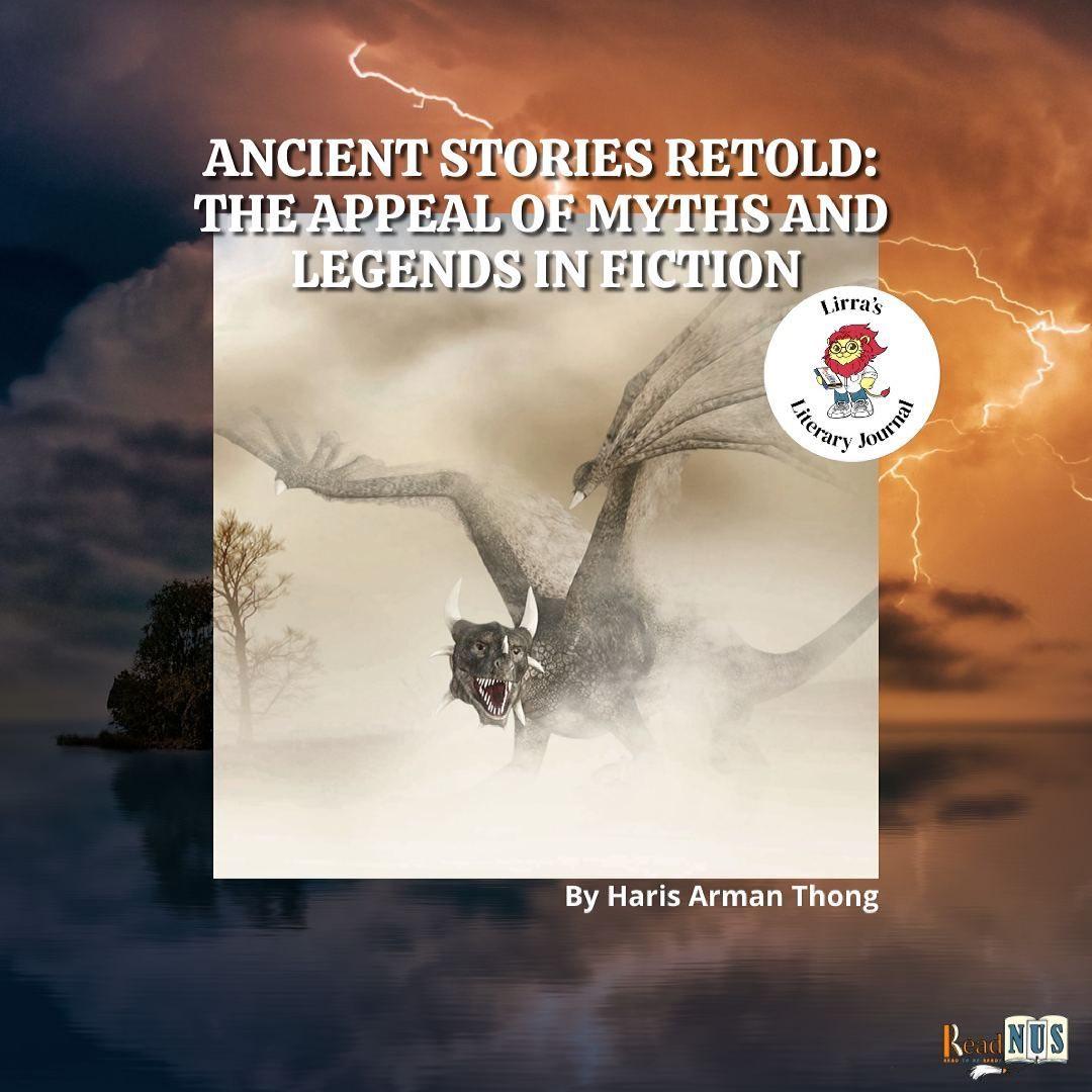 Ancient Stories Retold