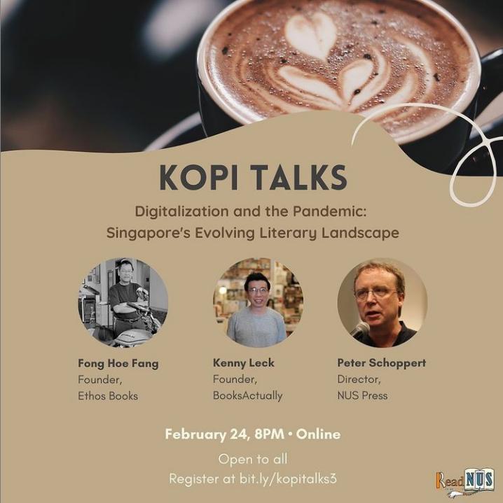 Kopi Talks