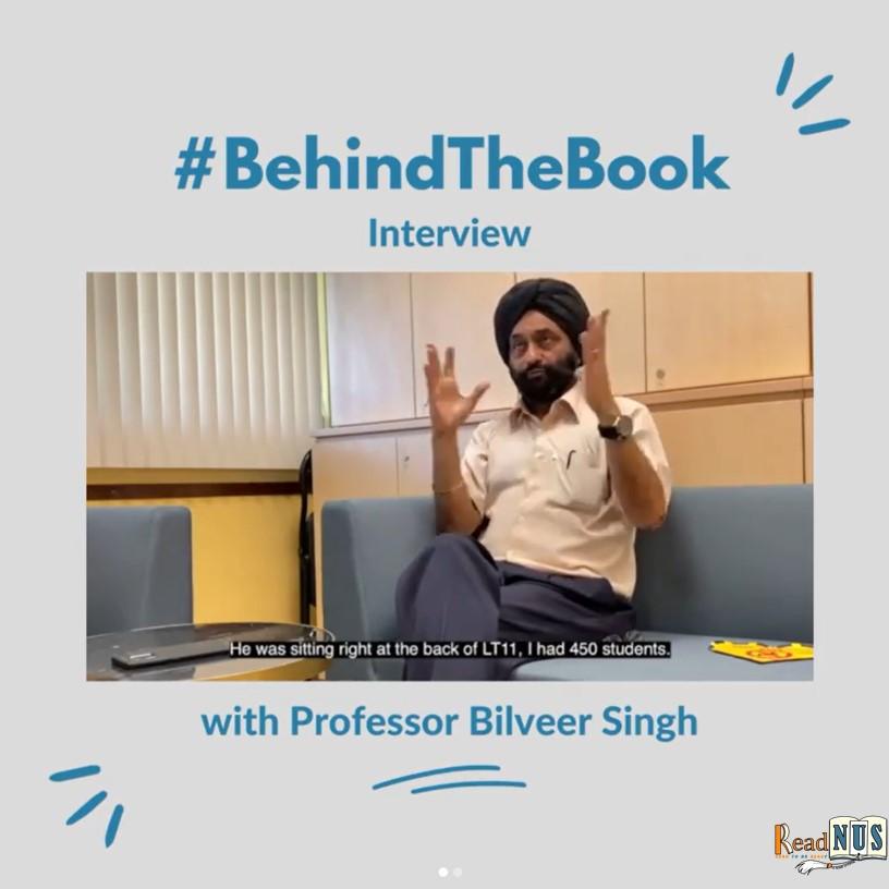 BehindTheBook