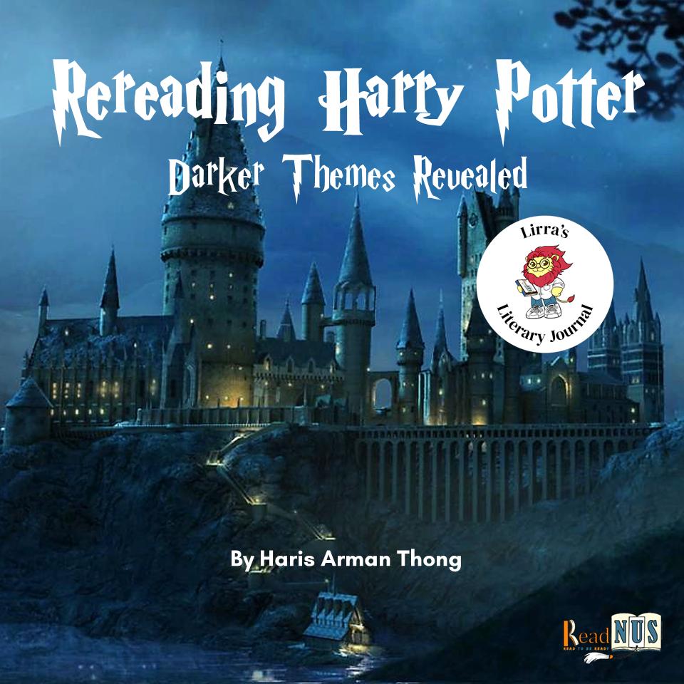 Rereading Harry Potter