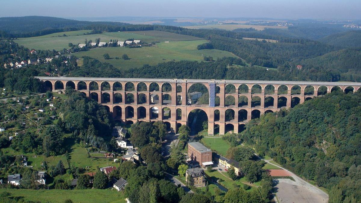 Historische Bauten und Baudenkmäler