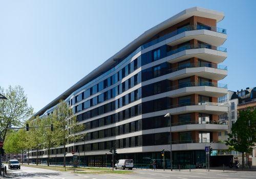 Nachhaltigkeit im Bauwesen - nicht nur ein Trend!