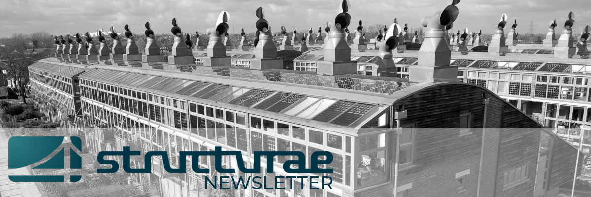 Structurae Newsletter: Sustainability in Construction