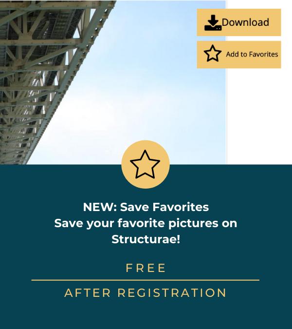 New: save favorites